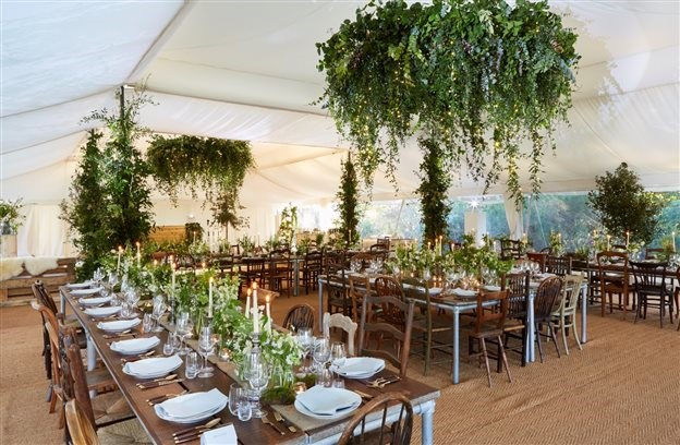 five-wedding-trend-predictions-for-2017-greenery
