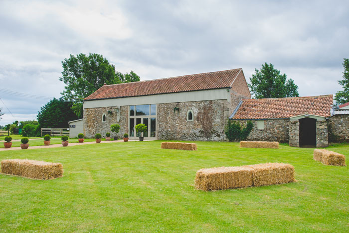 beautiful barn wedding venues in norfolk