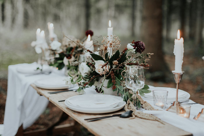 Innovative ideas and trends for your wedding tables innovative ideas and trends for your wedding tables junglespirit Image collections