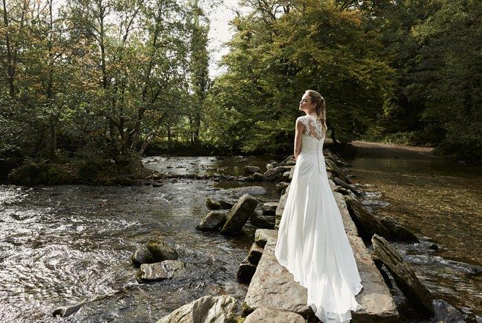 Wedding Dresses From South West Bridal Boutiques 1