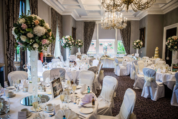 Venue review oulton hall yorkshire image gallery junglespirit Gallery