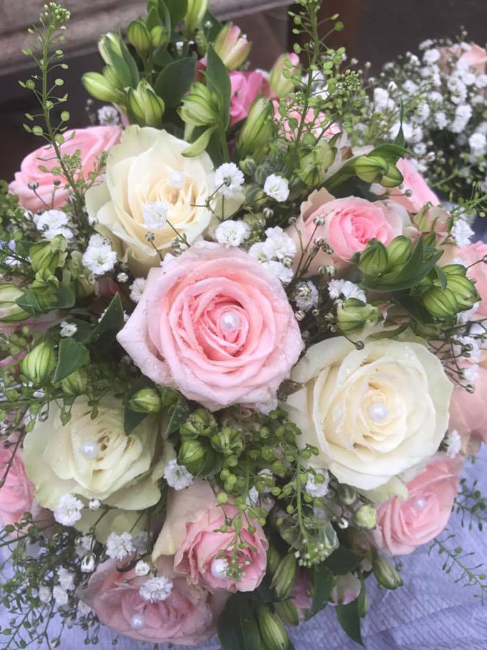 Wedding Flowers In Essex : Wedding flower trends for from essex florists