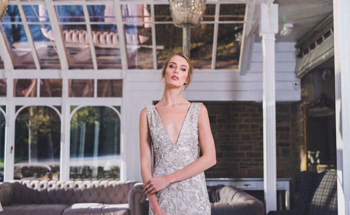 6df865633bff Ones to watch out for; Five emerging British bridal designers