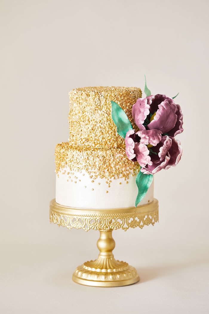 The Enchanting Cake Company unveils rebrand imagery