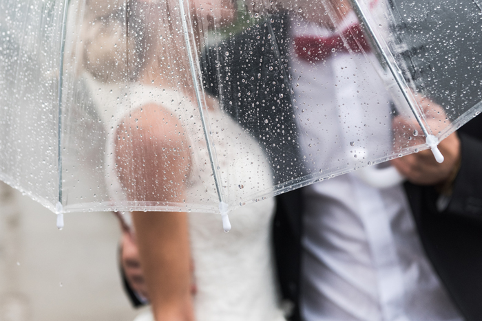 How To Avoid Disasters At Your Outdoor Wedding: Five Wedding Disasters And How To Avoid Them