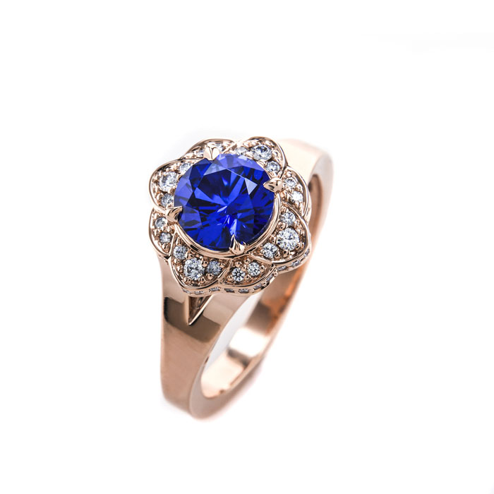 Six Precious Stones For Your Wedding Or Engagement Ring