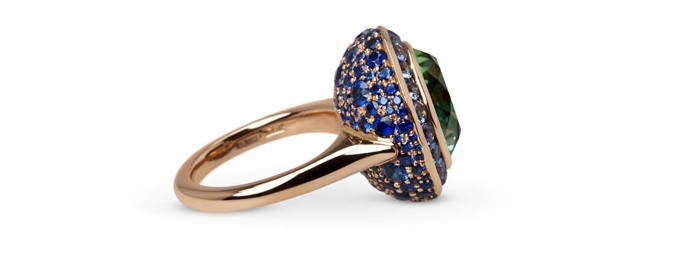 precious-stones-wedding-engagement-ring-7