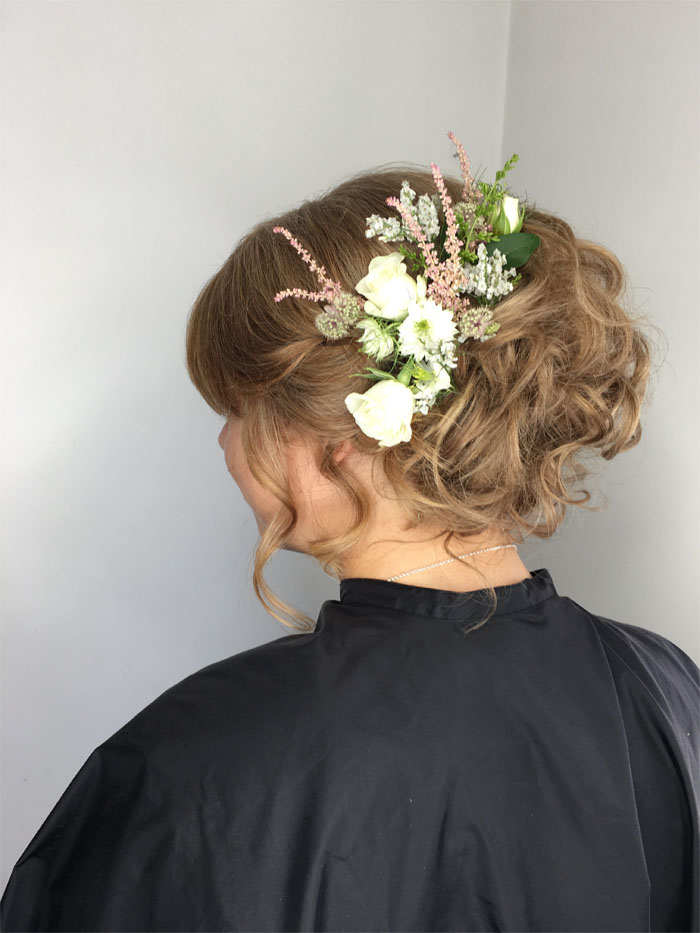 10 Lavish Wedding Hairstyles For Long Hair: 10 Bridal Hairstyles For A Summer Wedding