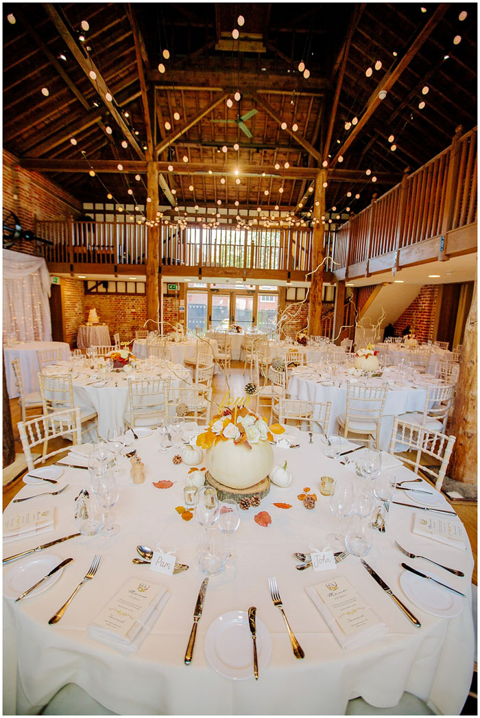 Beautiful Barn Wedding Venues In Essex And Kent