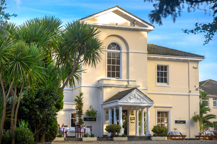 South West Wedding Venues With Wow Factor