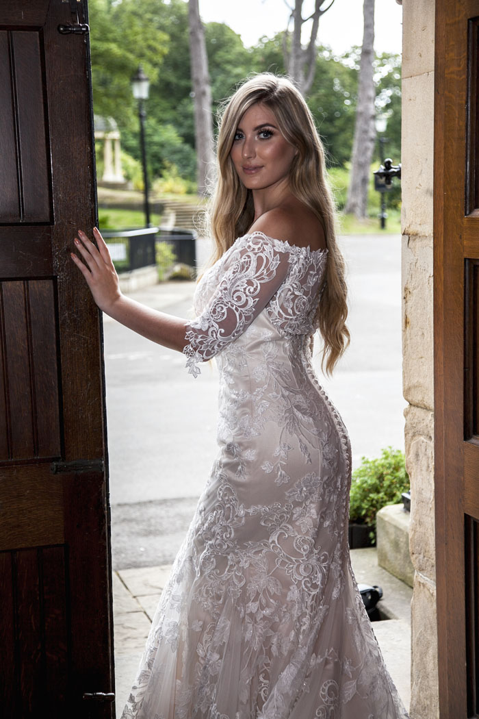 chic-sophisticated-bridal-shoot-north-yorkshire-6