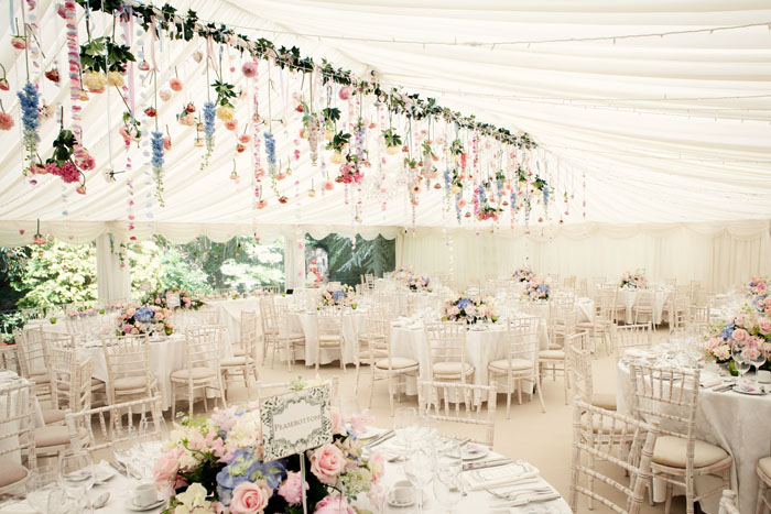 40 Marquee Wedding Décor Ideas Extraordinary Wedding Decor Designs