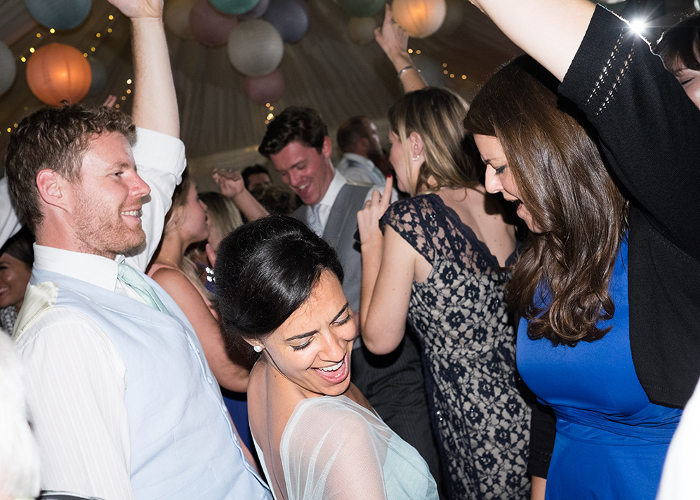 20 Songs Guaranteed To Fill The Dancefloor At Your Wedding Reception