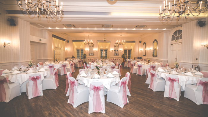 Win your wedding at Hythe Imperial in Kent
