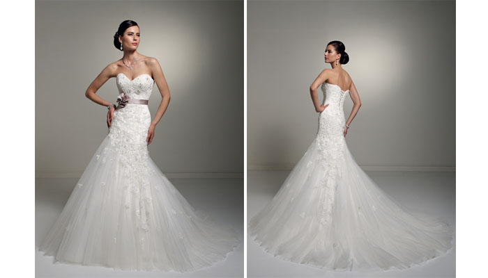 10 Gorgeous Bridal Gowns On Sell My Wedding