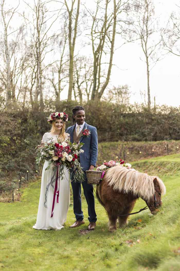 romantic-rustic-wedding-shoot-with-a-pony-14