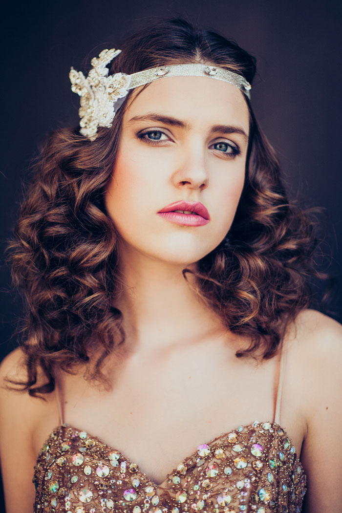 vintage-bridal-hair-and-make-up-ideas-9