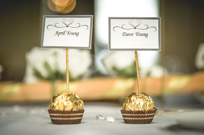 Cheap Wedding Favour Ideas