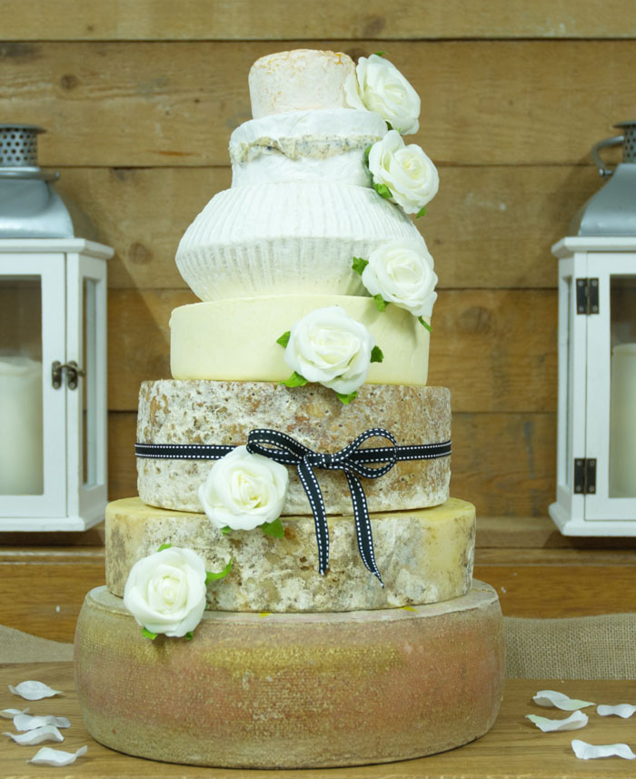 Wedding Cake Trends  Uk