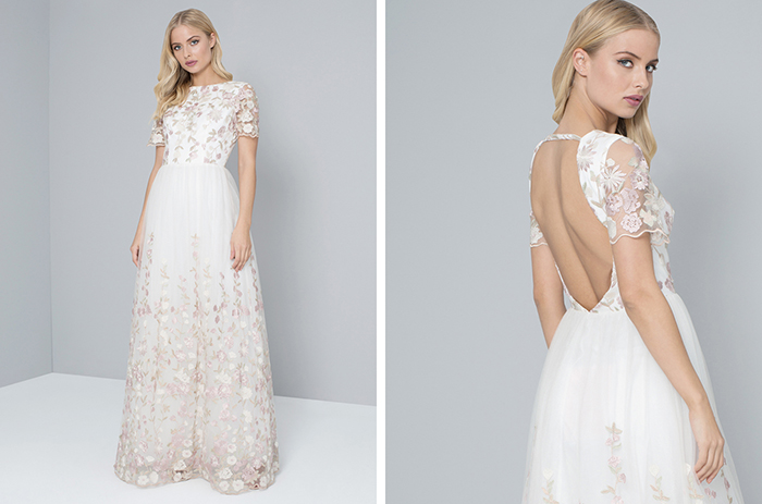 The Top Summer 2018 High Street Wedding Dresses