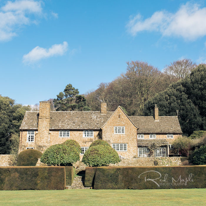 Wow Factor Wedding Venues In The Cotswolds