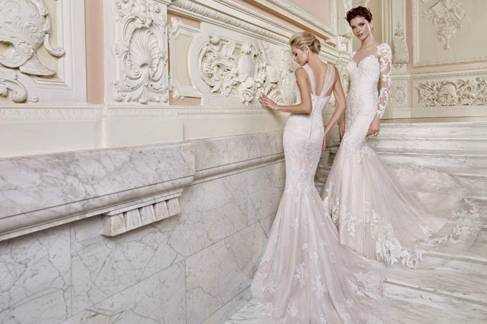 Presenting The 2019 Collection From Ellis Bridals