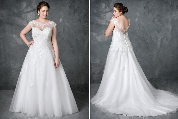 bee7869c5b4 21 wedding dresses for curvy brides