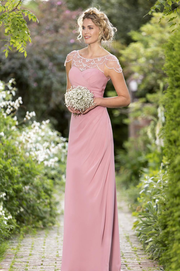 pink-bridesmaids-dresses-15