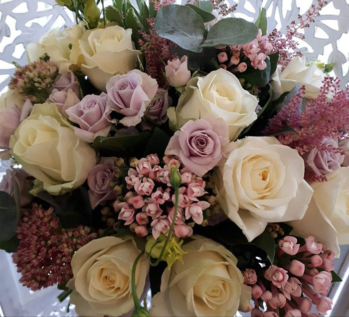 Wedding Flowers Kent: Which Wedding Flowers For Which Season? Our Kent Experts