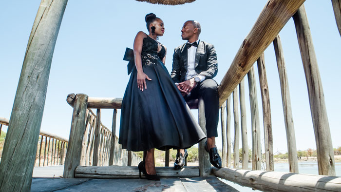 a-black-and-white-wedding-in-botswana-12