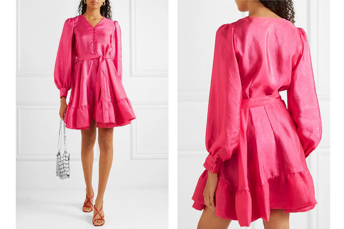 pink-wedding-guest-outfit-1