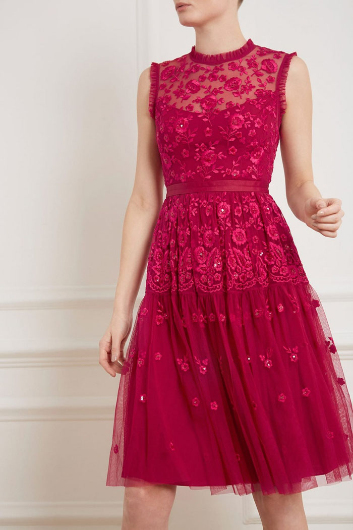 pink-wedding-guest-outfit-4