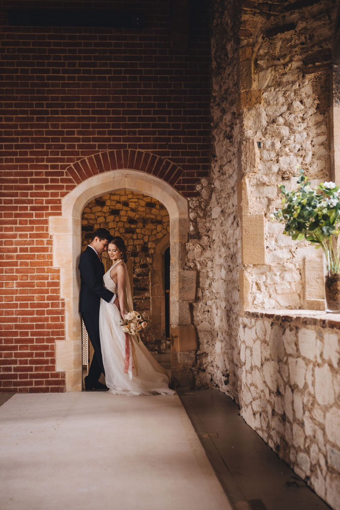 an-outdoor-fairytale-wedding-shoot-at-pentney-abbey-15