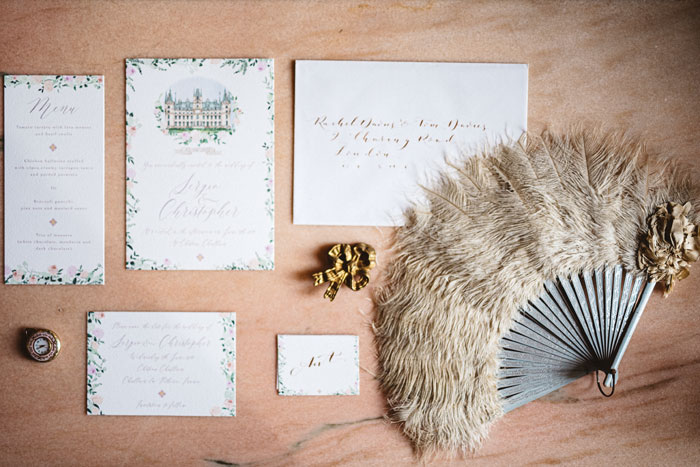 blue-wedding-colour-inspiration-in-a-french-chateau-2