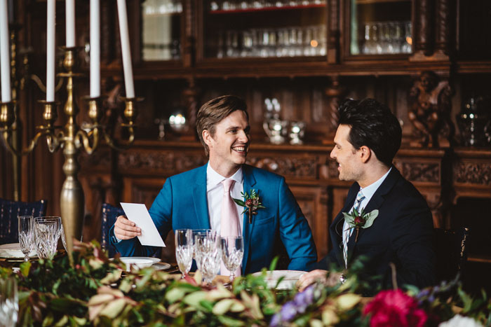 blue-wedding-colour-inspiration-in-a-french-chateau-16