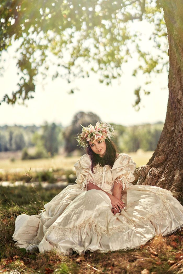 flowergirl-fairies-an-outdoors-wedding-shoot-in-essex-10