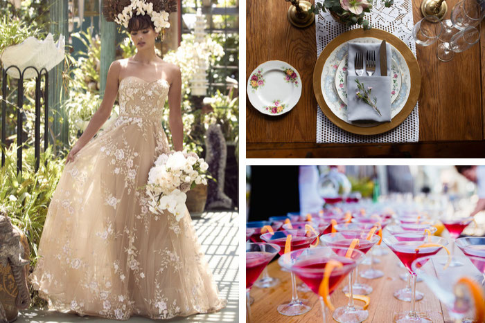 Wedding Trends For 2020