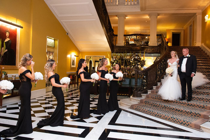 a-white-black-and-gold-wedding-in-claridges-mayfair-22