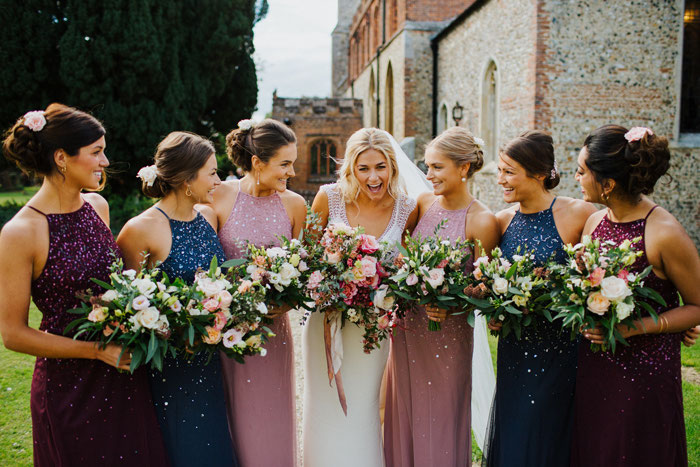 non-matching-bridesmaid-dresses-3