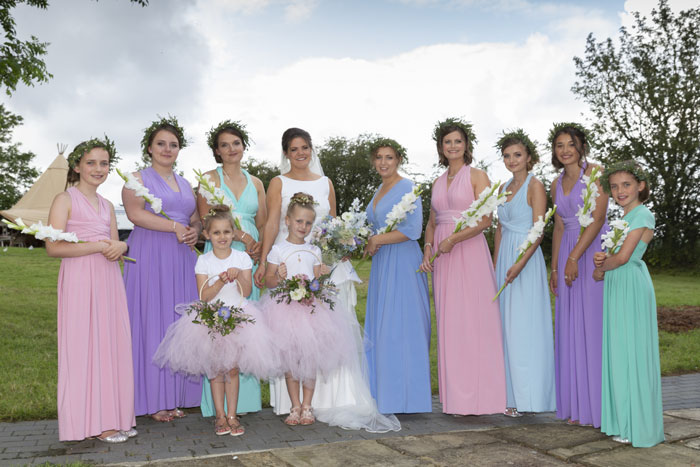 non-matching-bridesmaid-dresses-7