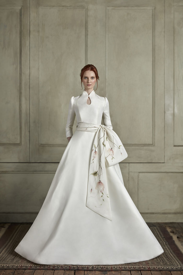 bridal-outfits-with-statement-bows-17