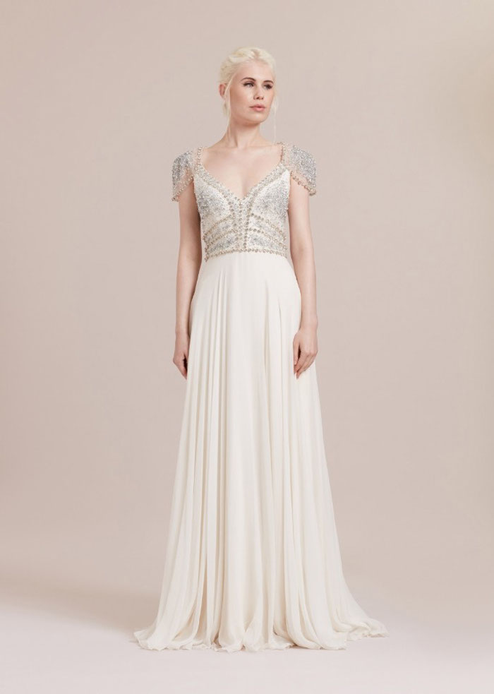 Princess Beatrice Inspired Wedding Dresses