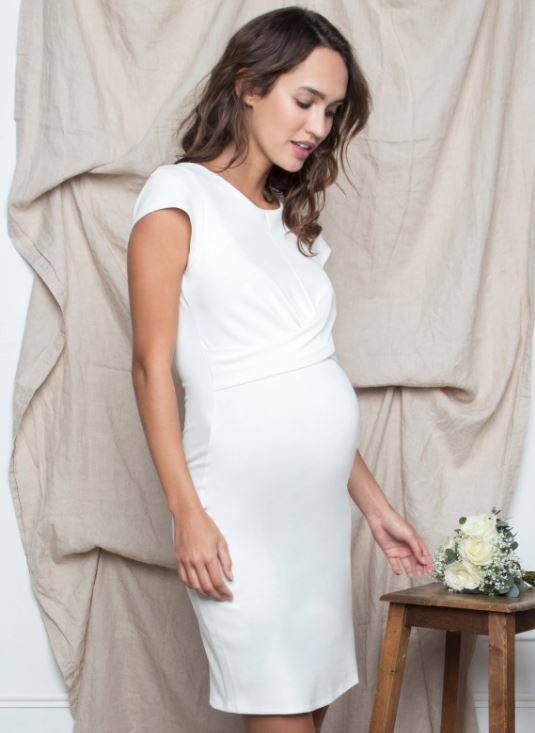 31-fabulous-maternity-wedding-dresses-2020-12