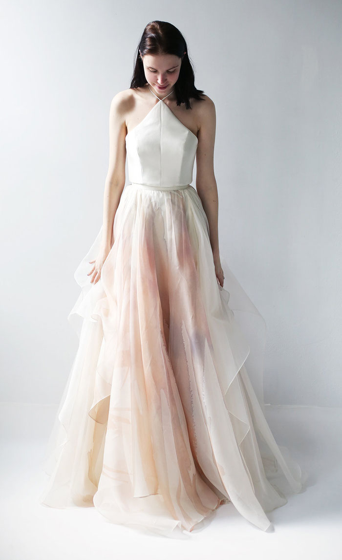 21-pink-wedding-dresses-2021-collections-11