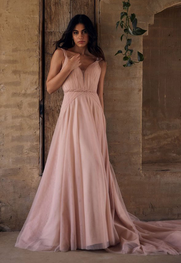 21-pink-wedding-dresses-2021-collections-17