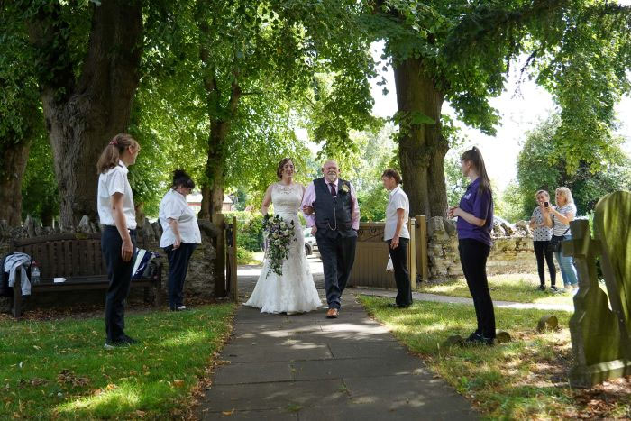 post-lockdown-church-wedding-clapham-bedfordshire-6