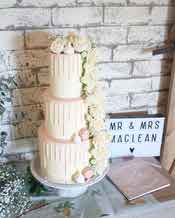 Wedding Cake Trends For 2018 19